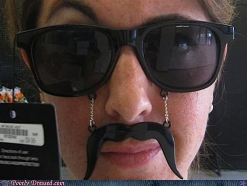 facial hair fashion g rated Hall of Fame hipsters poorly dressed shaving - 5564238592
