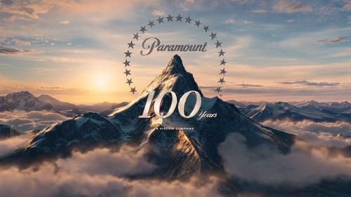 Centennial Logo Fun Fact Paramount Pictures - 5564382208