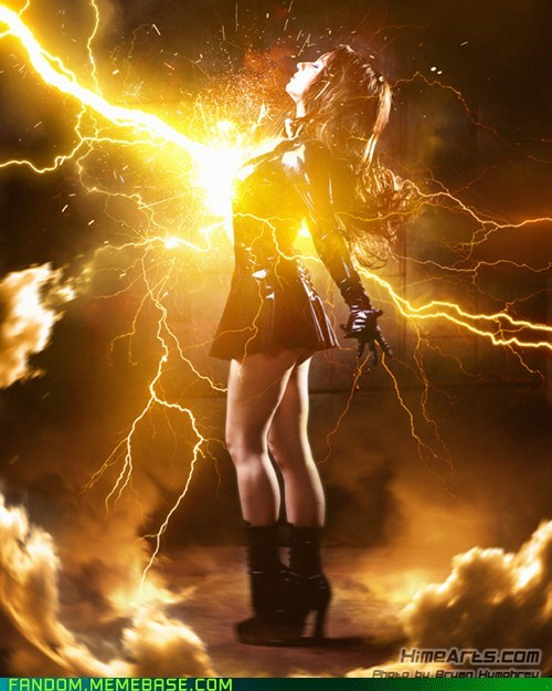 comics cosplay DC mary marvel - 5564512768