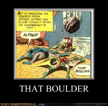 alfred batman boulder robin Super-Lols - 5565249024