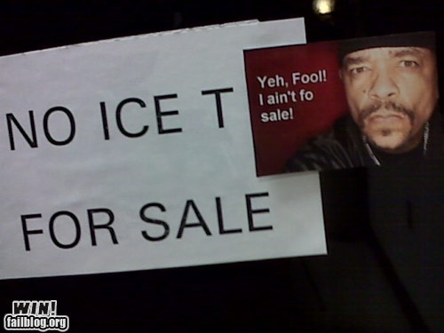 celeb,hacked irl,ice t,ice tea,note,pun