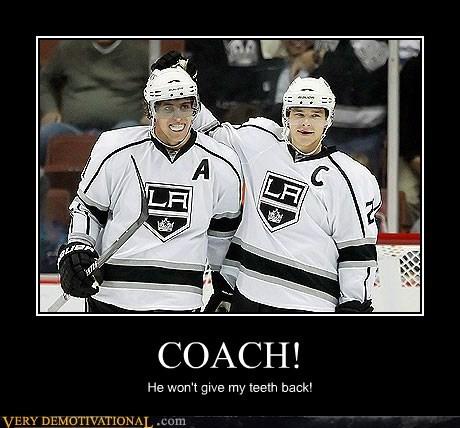 hilarious hockey sports teeth - 5567222528