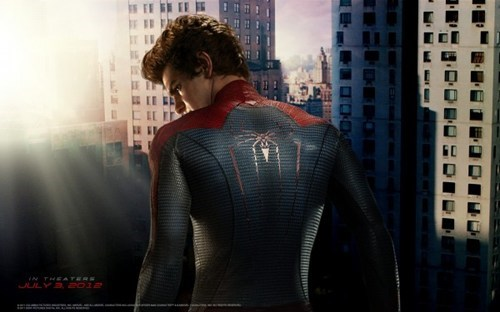 amazing spider-man character bios movies Nerd News superheroes wallpapers website - 5567349504
