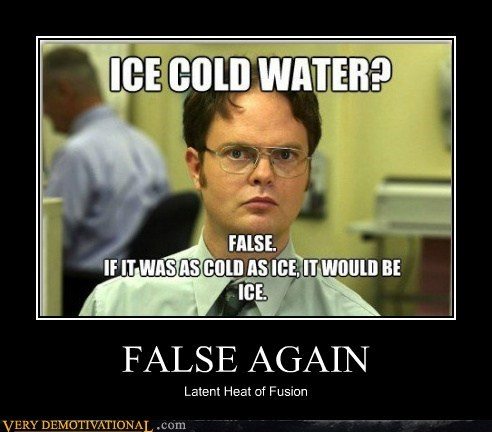 dwight false fusion Heat hilarious water - 5567432960