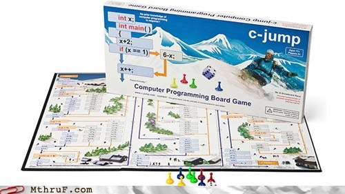 board games christmas swag Hall of Fame it programmers - 5567767808