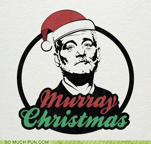 best ever,bill murray,christmas,Hall of Fame,merry,merry christmas,similar sounding