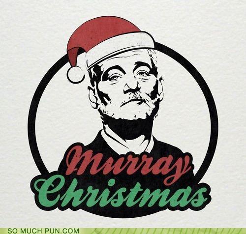 best ever bill murray christmas Hall of Fame merry merry christmas similar sounding - 5568562432