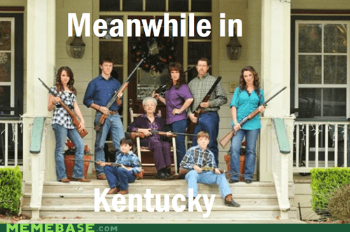 grandma guns kentucky Meanwhile - 5568796928