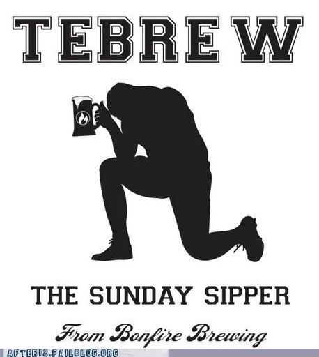 beer booze news broncos denver drinking football microbrew sports tim tebow - 5568958464