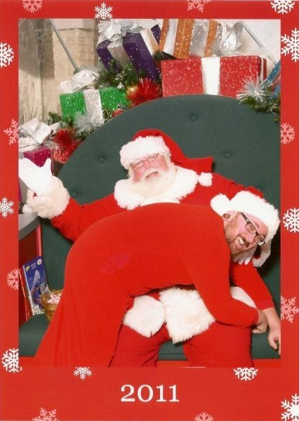 mall,punishment,santa,spanking,too old