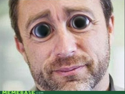 donations jimmy wales Memes puppy dog eyes wikipedia