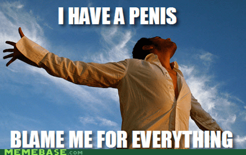 blame everything Memes penis - 5570241536