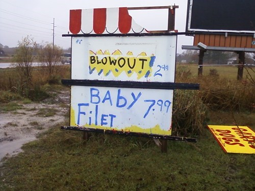 parenting,poorly worded,side of the road,signs