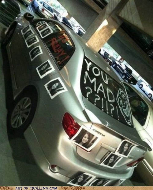 car FRIDAY IRL Rebecca Black - 5571188736