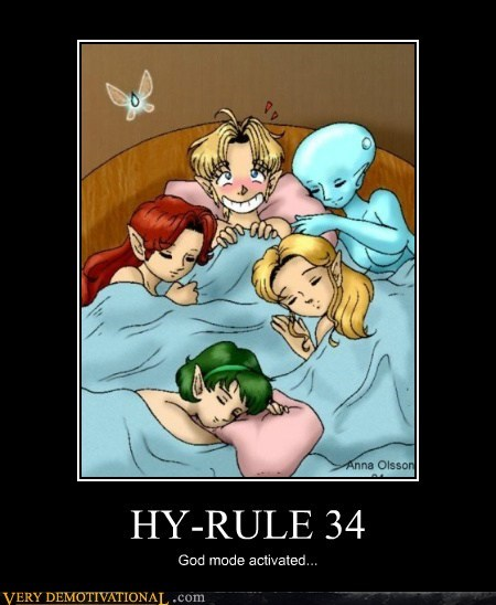 hilarious hyrule link Rule 34 sexy times - 5571312640