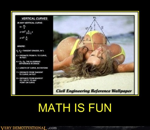 curves hilarious math Sexy Ladies