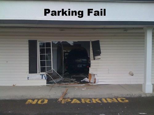 cars crash irony no parking parking - 5571724800