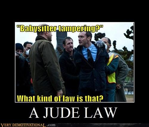hilarious jude law Movie wtf - 5571971072