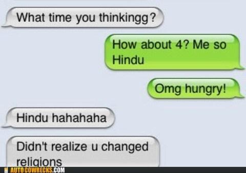 auto correct hindu hinduism hungry krishna religion - 5572762112