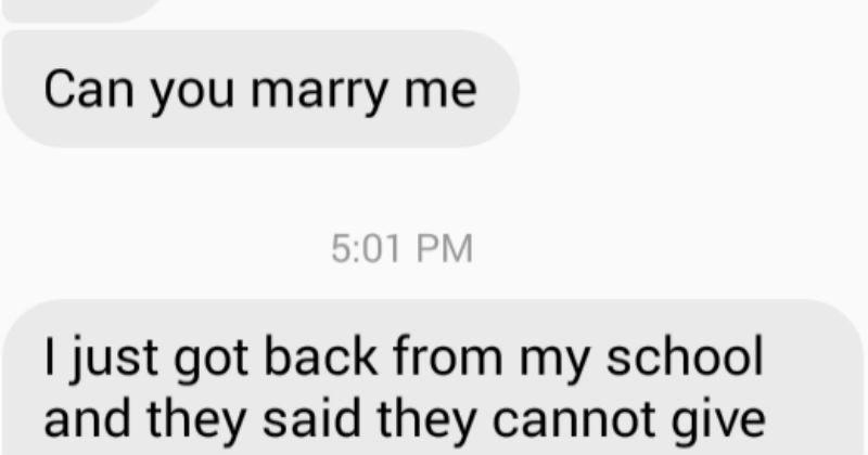 hilarious marriage friends conversation ridiculous texting - 5572869