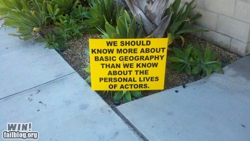 celeb geography g rated plant sign true facts win wisdom - 5572926208