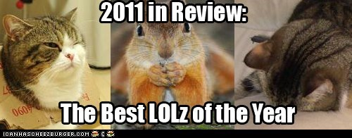 2011 in review,caption,gallery,lolz,the best of 2011