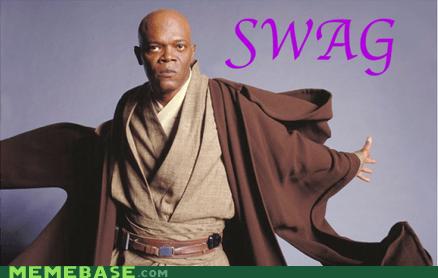 Jedi,Memes,star wars,swag,windu