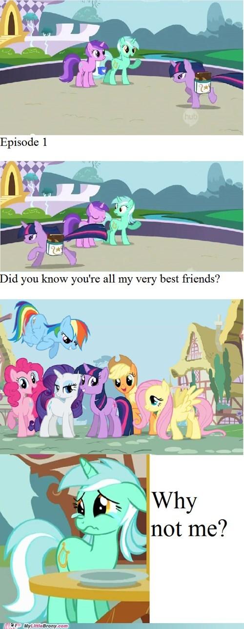 first episode heartstrings lyra TV very best friends - 5580169728