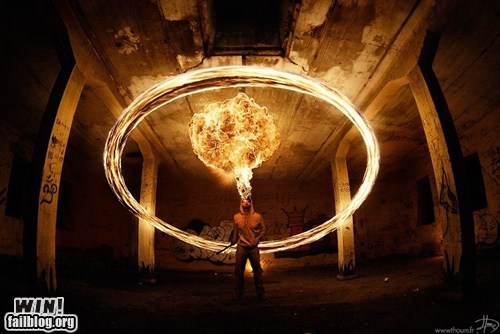 fire fire breathing light painting photography time lapse - 5580917248