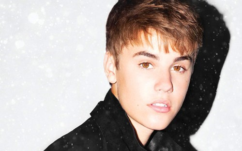 christmas interview justin bieber Music - 5581541632