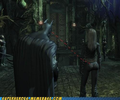 Arkham Asylum batman best of week dat ass Harley Quinn Super-Lols - 5582153472