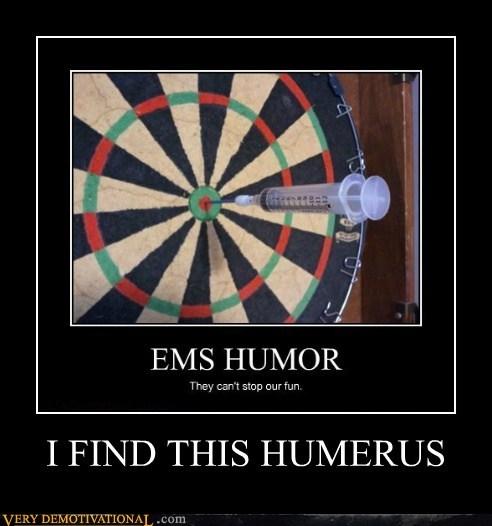 darts ems hilarious syringe - 5582478592