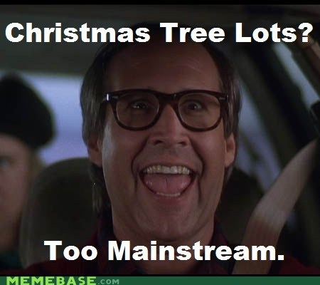 big,christmas vacation,griswold,hipster-disney-friends,tree
