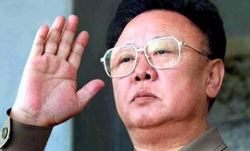 Breaking News Kim Jong-Il North Korea - 5583166720