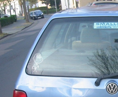 car,family,forever alone,g rated,meme,parenting,Parenting Fail,ssticker
