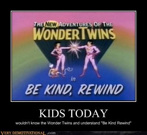 be kind rewind hilarious kids wonder twins - 5584156928