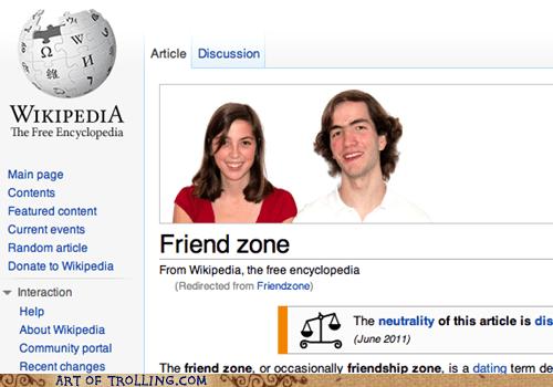 friend zone Sad wiki appeal wikipedia - 5584392960