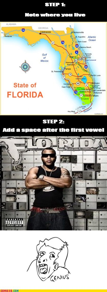 flo rida genius hip hop the internets tutorial vowel - 5584709888