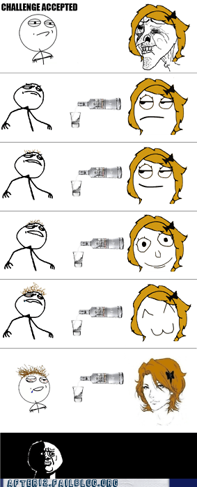 after 12 beer goggles booze Dear God Why drinking hookup Party rage comic