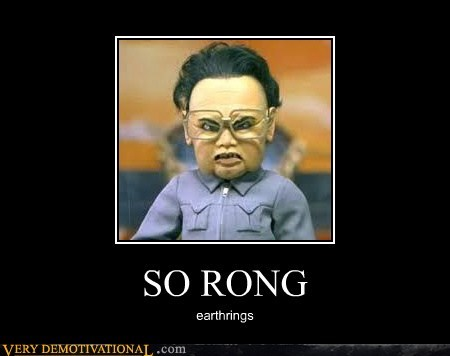 accent hilarious Kim Jong-Il Team America - 5585244160