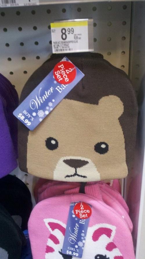 Peadobear infiltrates Walgreen's