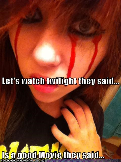 emolulz First World Problems movies twilight - 5586821632