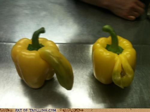 IRL Memes nature peppers that looks naughty - 5586943744