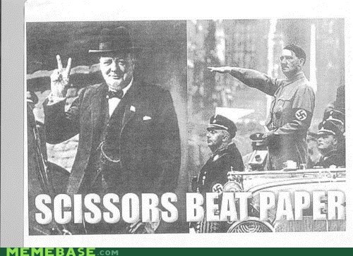 best of week,england,Germany,Memes,paper,rock,scissors