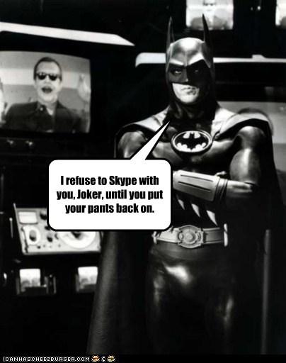 batman funny jack nicholson Michael Keaton Movie - 5587206912