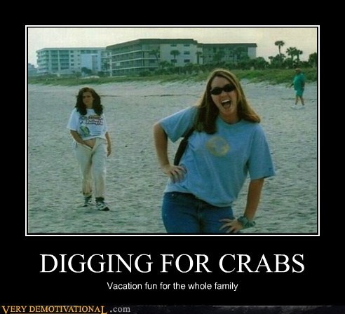 crabs crotch digging hilarious wtf - 5588608256