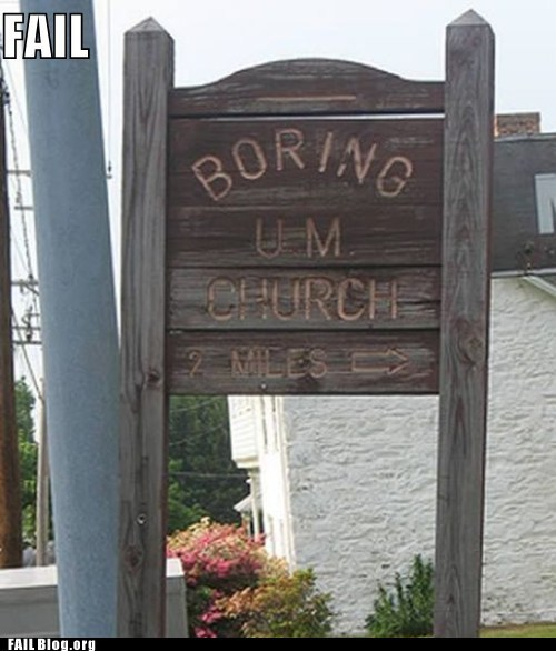 church signs marketing religion signs - 5590275072