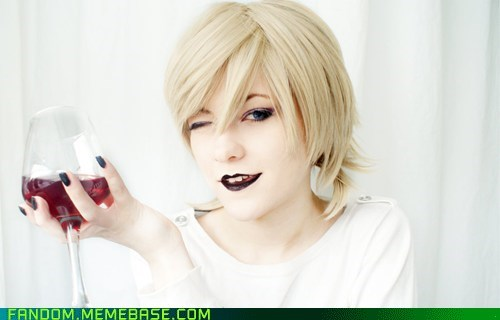 cosplay homestuck ms paint adventures rose lalonde - 5590470656