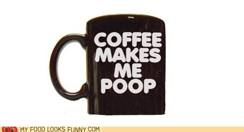 best of the week ceramic coffee cup honest mug poop - 5591011072