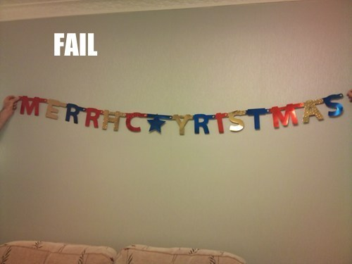christmas,spelling,typo,wtf